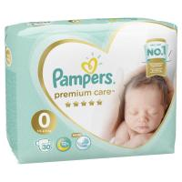 Подгузники Pampers Premium Care Newborn (1,5-2,5кг)